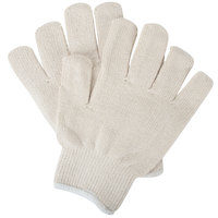 Seamless Loop In Terry Gloves - Large - 12/Pack