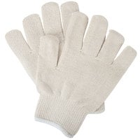 Seamless Loop In Terry Gloves - Large - 12 Pairs / Pack