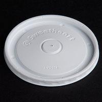 Dart Solo LVS508-0007 Bare 8 oz. Container Lid - 2000 / Case