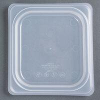 Cambro 60PPSC Translucent 1/6 Size Polypropylene Seal Cover
