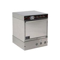 CMA L-1X Undercounter Dishwasher Low Temperature 12 1/8 inch Door Opening - No Heater