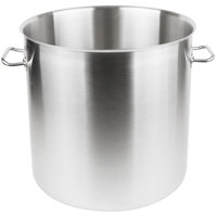 Vollrath 47725 Intrigue 53 Qt. Stock Pot