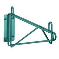 Metro 1WD24K3 Super Erecta Metroseal 3 Single Direct Wall Mount Bracket for 24 inch Shelf