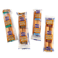 Lance Bread Sticks   - 500/Case