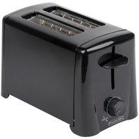 Proctor Silex 22612 2 Slice Black Toaster