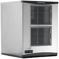 Scotsman C0722MA-32 Prodigy Plus Series 22 inch Air Cooled Medium Cube Ice Machine - 790 lb.
