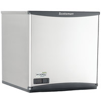 Scotsman C0522SW-32 Prodigy Plus Series 22 inch 208-230V Water Cooled Small Cube Ice Machine - 549 lb.