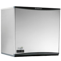 Scotsman C0830MR-32 Prodigy Plus Series 30 inch Remote Condenser Medium Cube Ice Machine - 870 lb.