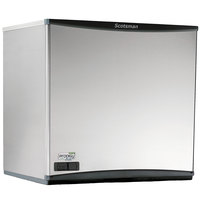 Scotsman C1030SW-32 Prodigy Plus Series 30 inch Water Cooled Small Cube Ice Machine - 996 lb.