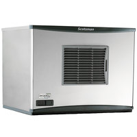 Scotsman C0330MA-32 Prodigy Plus Series 30 inch Air Cooled Medium Cube Ice Machine - 350 lb.