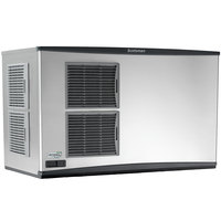 Scotsman C1848MA-32 Prodigy Plus Series 48 inch Air Cooled Medium Cube Ice Machine - 1909 lb.