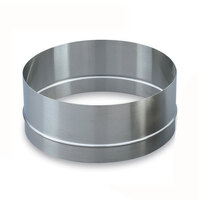 Vollrath 72196 Cayenne Adapter Ring 7 qt. Inset for 11 qt. Heat n' Serve Well Soup Merchandiser Base