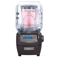 Hamilton Beach HBH850-CE Summit 3 hp 64 oz. High Performance Bar Blender - 230V (International Use Only)