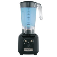 Hamilton Beach HBH450-CE Tango 1 HP 58 oz. Bar Blender with - 230V (International Use Only)