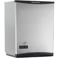 Scotsman EH222SL-1C Prodigy Plus Eclipse Series 22 inch Remote Condenser Small Cube Ice Machine - 850-1030 lb.