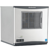 Scotsman F0522A-1 Prodigy Plus Series 22 15/16 inch Air Cooled Flake Ice Machine - 450 lb.