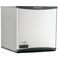 Scotsman F0822W-1 Prodigy Plus Series 22 15/16 inch Water Cooled Flake Ice Machine - 775 lb.