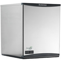 Scotsman N0922W-32 Prodigy Plus Series 22 15/16 inch Water Cooled Nugget Ice Machine - 1094 lb.