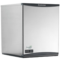 Scotsman F1222L-1 Low Side Prodigy Plus Series 22 15/16 inch Remote Condenser Flake Ice Machine - 1180 lb.