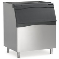 Scotsman B842S Ice Storage Bin - 778 lb.