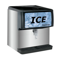 Scotsman ID200 Modular Countertop Ice Dispenser - 200 lb.