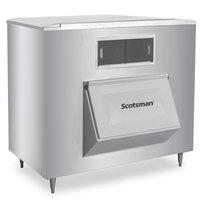 Scotsman BH1600SS-A Ice Storage Bin - 1755 lb.