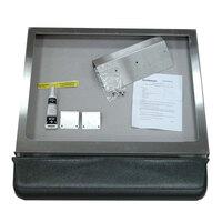 Scotsman KBT45 Adapter Kit for EH222 Cuber Ice Machine on Cornelius ED300 Dispenser