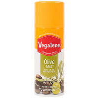 Vegalene 14 oz. Olive Oil Seasoning Spray - 6 / Case