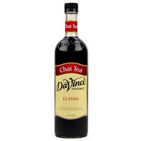 DaVinci Gourmet 750 mL Chai Tea Concentrate