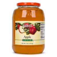 Apple Jelly (6) 4 lb. Glass Jars / Case