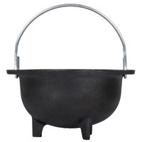 Lodge HCK Pre-Seasoned Heat-Treated Cast Iron 16 oz. Country Kettle