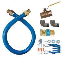 Dormont 1650KIT60 Safety System Kit with SnapFast® - 60 inch x 1/2 inch
