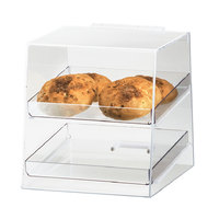 Cal-Mil 280T 10 inch Acrylic Replacement Shelf for Display Case