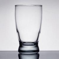 Anchor Hocking 93013 Barbary 5 oz. Beer Flight Taster Glass   - 4/Pack