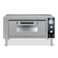 Waring WPO500 Single Deck Countertop Pizza Oven - 120V