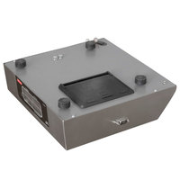 Tor Rey 36700349 Battery Box for L-PC 40L Digital Price Computing Scale