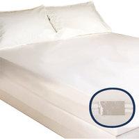 Bargoose Hybrid Zippered Bed Bug Proof Regular Twin Mattress Encasement
