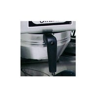 Bunn 01038.1000 Black Funnel Handle Kit for OL & RL Coffee Brewers