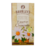 Bromley Exotic Egyptian Chamomile Tea - 24 / Box
