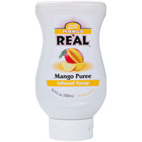 Mango Real 16.9 fl. oz. Infused Syrup