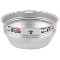 Bunn 28553.0000 Funnel with Decals for Coffee Brewers - 7 1/8 inch