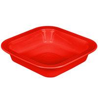 Homer Laughlin 962338 Fiesta Poppy 2 Qt. Multipurpose Bowl - 2 / Case