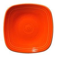 Homer Laughlin 921338 Fiesta Poppy 7 1/2 inch Salad Plate - 12 / Case