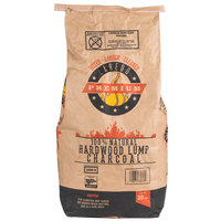 Laredo Premium 100% Natural Hardwood Lump Charcoal - 20 lb.