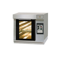 Doyon ES1T Proofer for 1T Artisan Stone Deck Ovens - 6 Pan Capacity