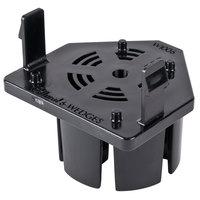 Edlund WI006 6-Wedge Pusher Insert for FDW Titan Max-Cut Series