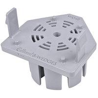 Edlund WI048 8-Wedge Pusher Insert for FDW Titan Max-Cut Series