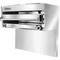 Garland GIR36C Natural Gas Countertop Infra-Red Salamander Broiler - 40,000 BTU