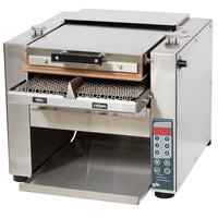 Star HCTE-13 Electronic Contact Conveyor Toaster with 13 inch Opening