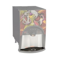 Bunn 37448.0001 Drip Tray Cover with Cup Ring for LCA Liquid Coffee Ambient Dispensers